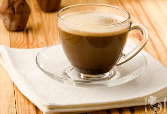 Кофе «Черный кот»