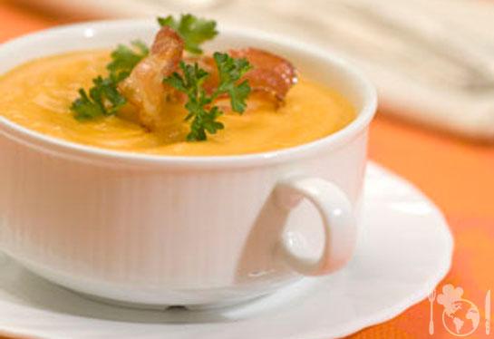 Овощной суп ингредиенты